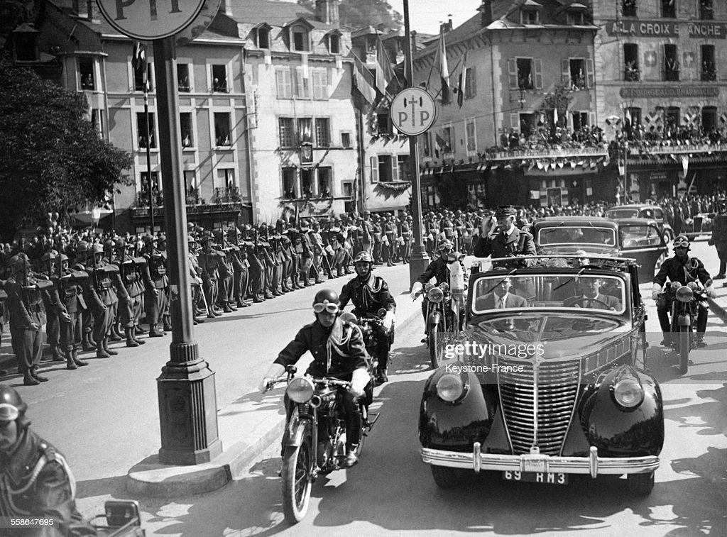 bordels nazis Brive-la-Gaillarde