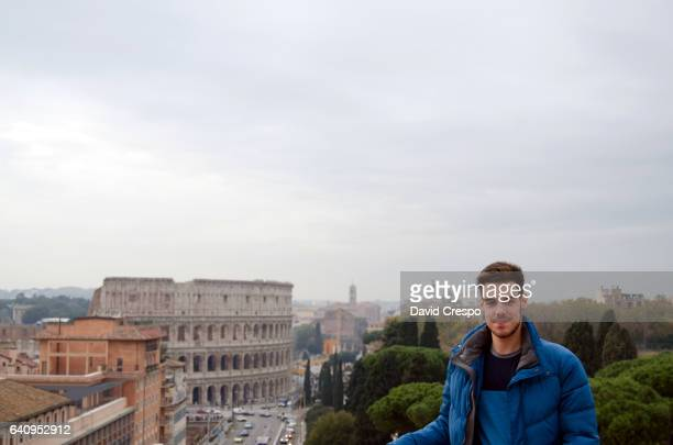 Visiting Rome
