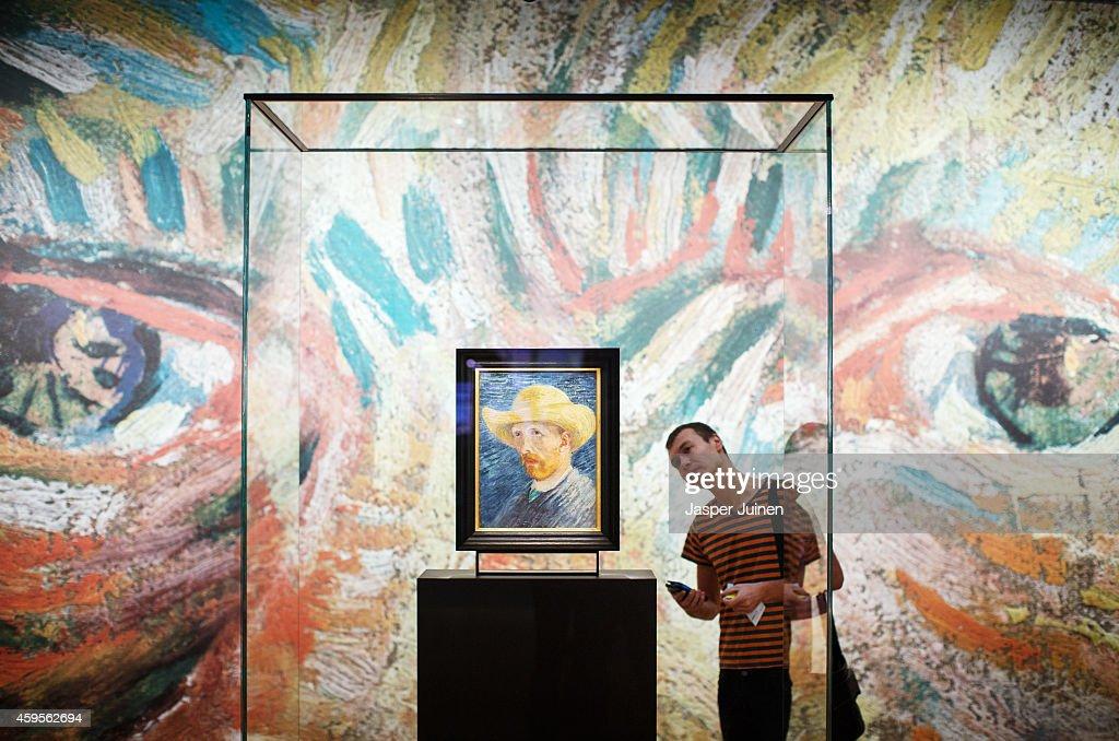 The Legacy of Van Gogh
