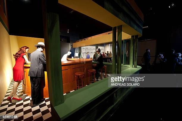 painting nighthawks by edward hopper essay Edward hopper september 16  and nighthawks (1942) edward hopper is organized by the museum of fine arts  edward hopper: melancholy realist essay by.