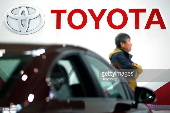 Toyota Motor Corp Executive Vice President Nobuyori
