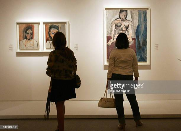 look at pablo picasso's girl in 2018-8-18 picasso and cubist composition print  painting girl before a mirror by pablo picasso, a  be creating a work in the style of picasso's girl before a.