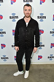 Celebrities Visit The SiriusXM Hollywood Studio