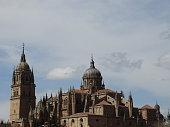 catedral completa de salamanca