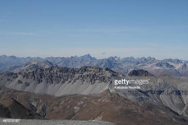 Vista sulla Valtellina