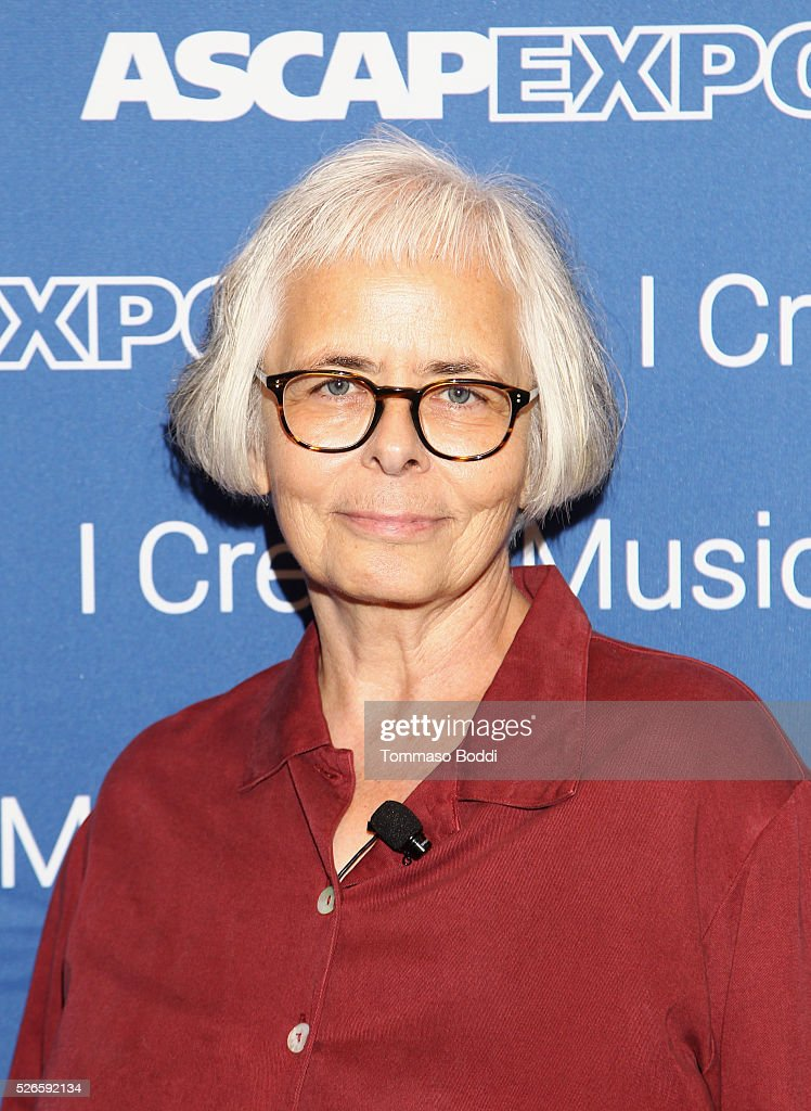 Visual Director, Designer, Animator Candace Reckinger attends the 2016 ASCAP 'I Create Music' EXPO on April 30, 2016 in Los Angeles, California.