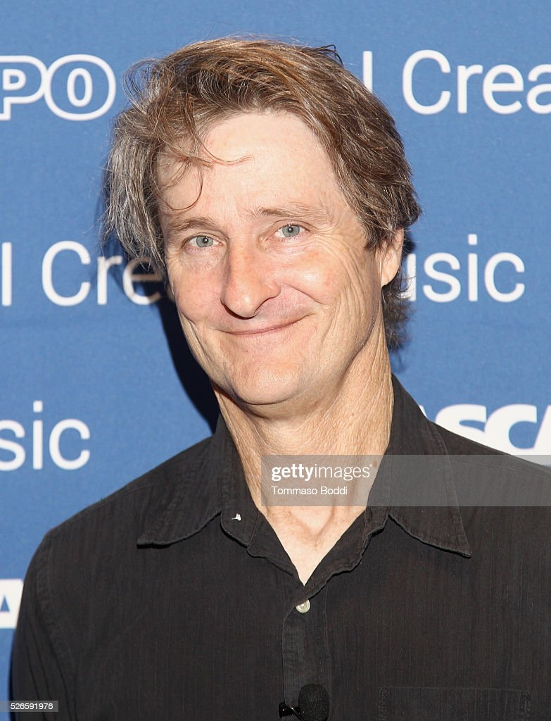 Visual Director, Designer, Animator Michael Patterson attends the 2016 ASCAP 'I Create Music' EXPO on April 30, 2016 in Los Angeles, California.