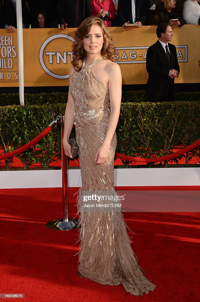 Vitalie Taittinger, Artistic Director of Champagne Taittinger attends the 19th Annual Screen Actors Guild Awards at The Shrine Auditorium on January 27, 2013 in Los Angeles, California. (Photo by Jason Merritt/WireImage) 23116_014_0281.JPG