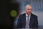 GBR: Polymetal International Plc CEO Vitaly Nesis Interview