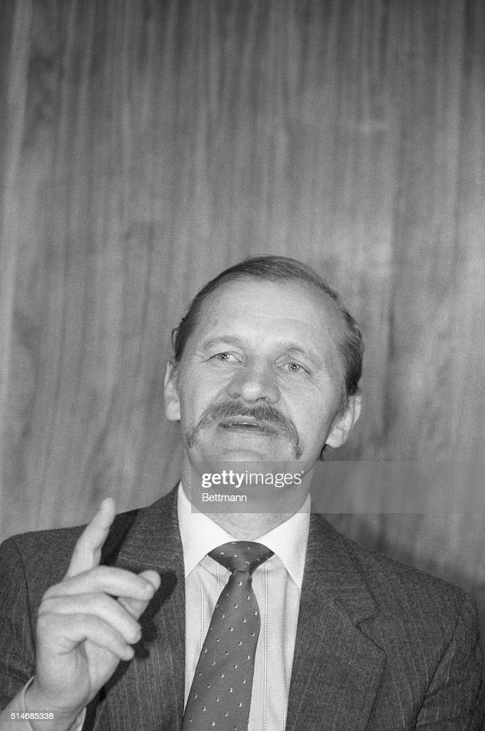 Vitaly Yurchenko who was to head up the KGB section defected to the United States but became unhappy at the amount of publicity that attended his...