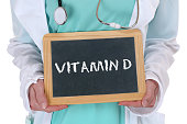 Vitamin D vitamins healthy eating lifestyle doctor health with sign