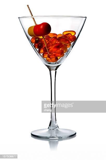 vitamine martini