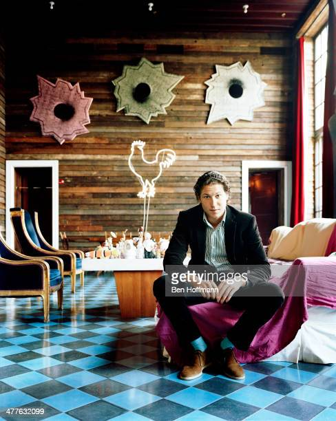 Vito Schnabel Art dealer Vito Schnabel is photographed for Vanity Fair Magazine US on July 28 2010 in New York City PUBLISHED IMAGE