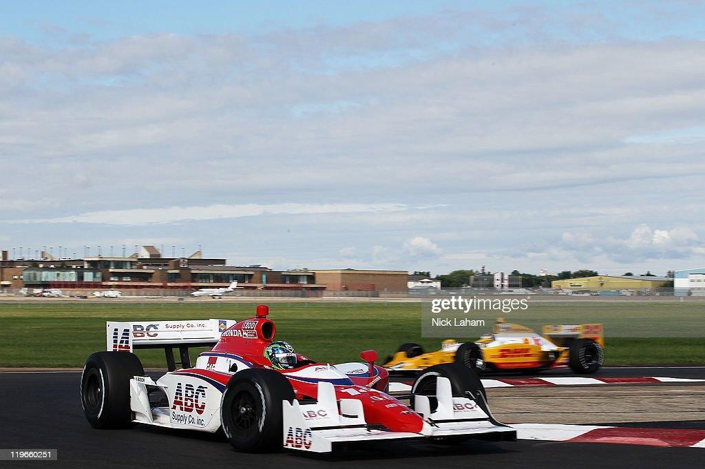 Honda Indy Edmonton