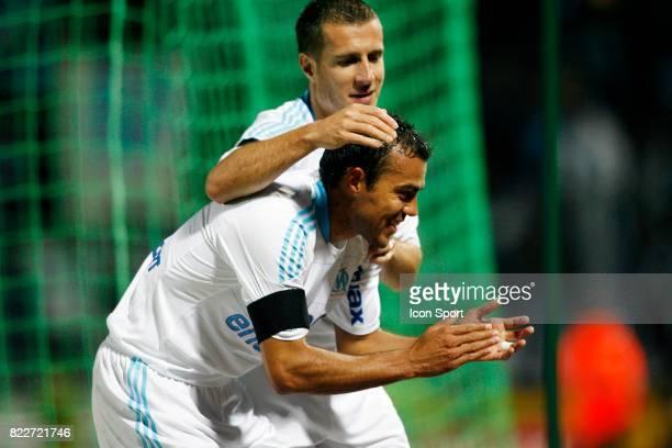 Vitorino HILTON Marseille / Lille 37E journee de Ligue 1
