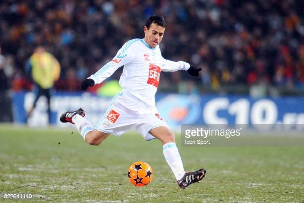 Vitorino HILTON Lens / Marseille 16eme Finale Coupe de France 2009/2010