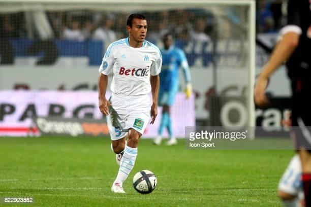 Vitorino HILTON Marseille / Monaco 5eme journee de Ligue 1