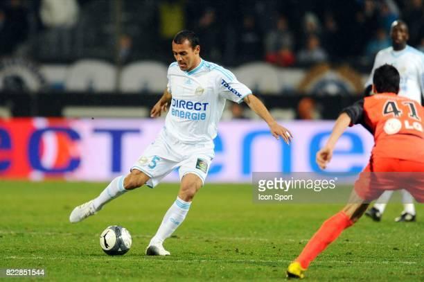 Vitorino HILTON Marseille / Lyon 29eme journee de Ligue 1 Stade Velodrome Marseille