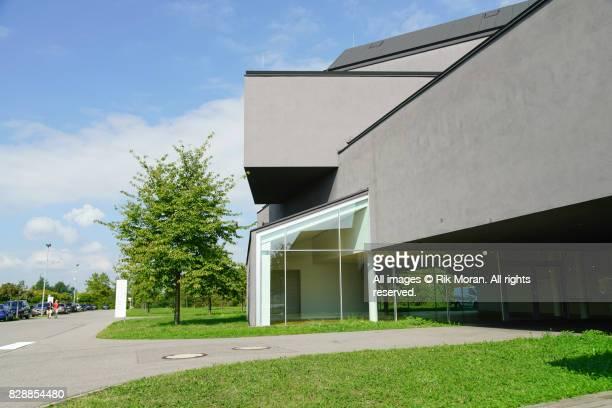 Vitra Haus, Weil am Rhein, Germany