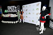 2018 BET Awards Gift Lounge