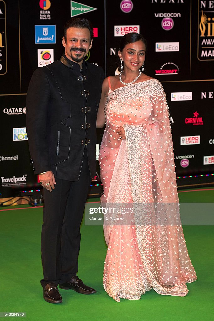 IIFA Awards 2016 - Green Carpet : News Photo