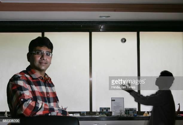 Vivek Palkar close friend of Sachin Tendulkar
