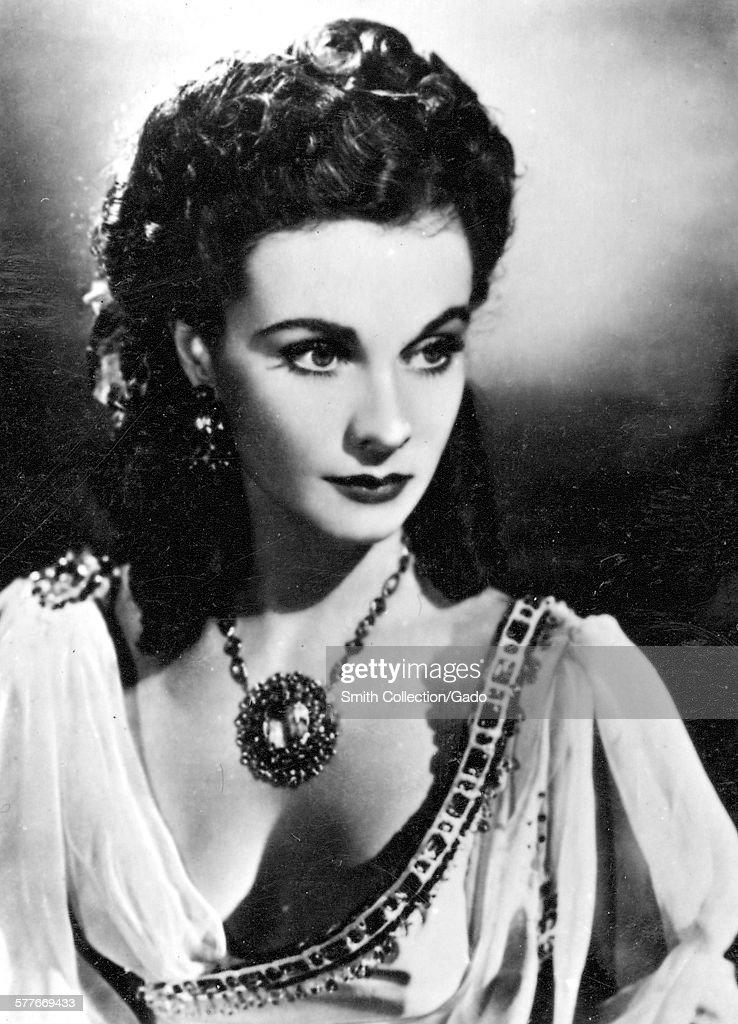 Vivian Leigh 1943