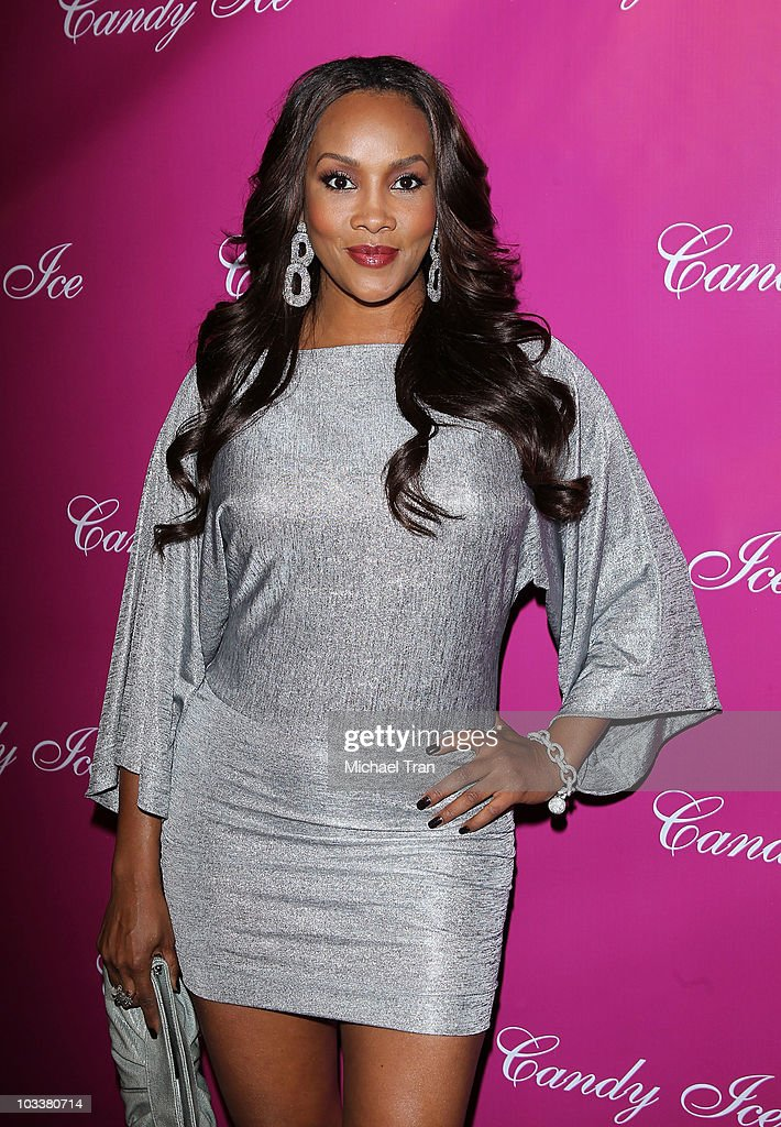 <a gi-track='captionPersonalityLinkClicked' href=/galleries/search?phrase=Vivica+A.+Fox&family=editorial&specificpeople=201901 ng-click='$event.stopPropagation()'>Vivica A. Fox</a> arrives to the 'Candy Ice' jewelry launch event held at MyStudio Nightclub on August 13, 2010 in Los Angeles, California.