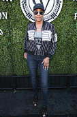 Vivica A Fox attends Casa Vega Celebrates 60 Years on July 16 2016 in Los Angeles California