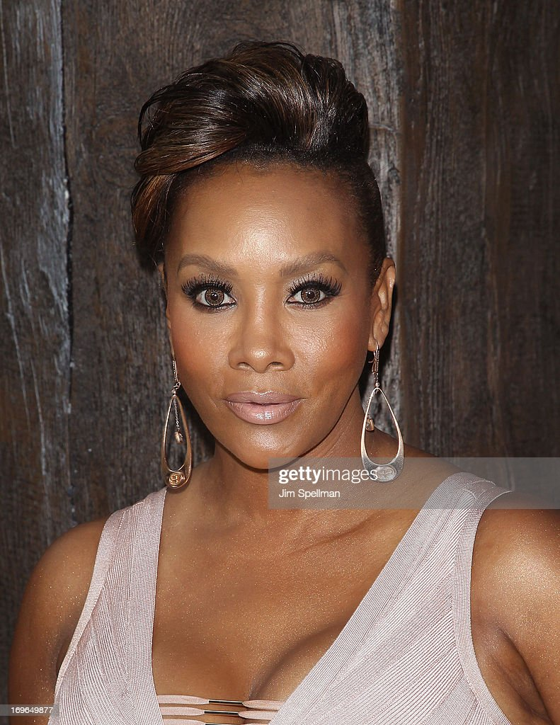 <a gi-track='captionPersonalityLinkClicked' href=/galleries/search?phrase=Vivica+A.+Fox&family=editorial&specificpeople=201901 ng-click='$event.stopPropagation()'>Vivica A. Fox</a> attends the 'After Earth' premiere at the Ziegfeld Theater on May 29, 2013 in New York City.