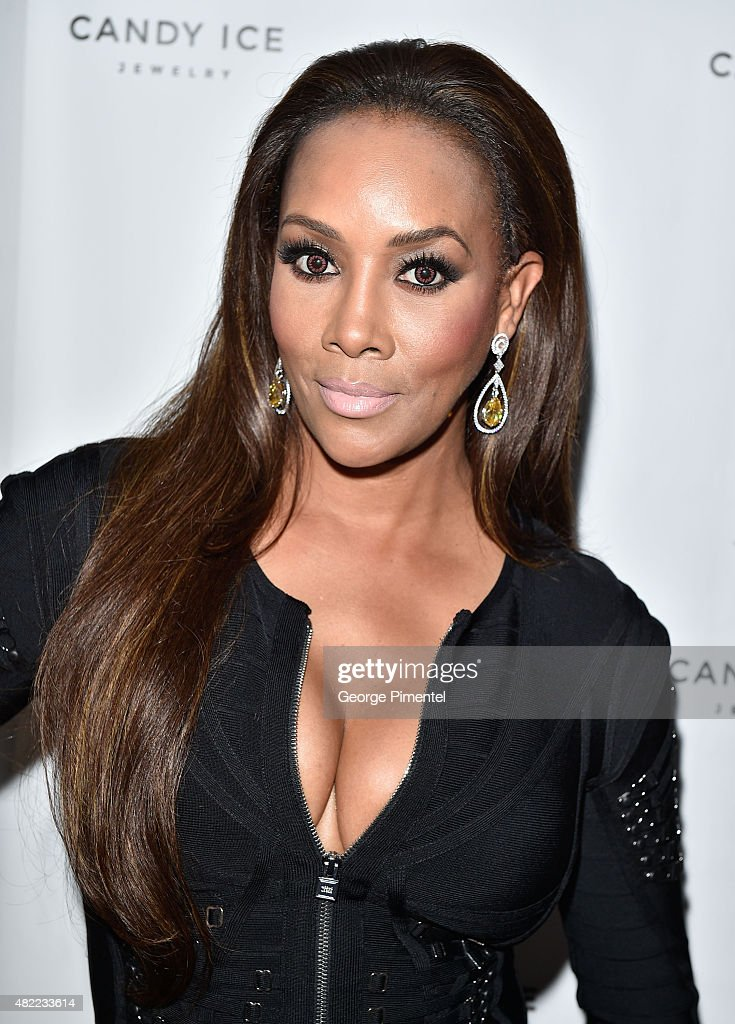 Vivica A. Fox Net Worth