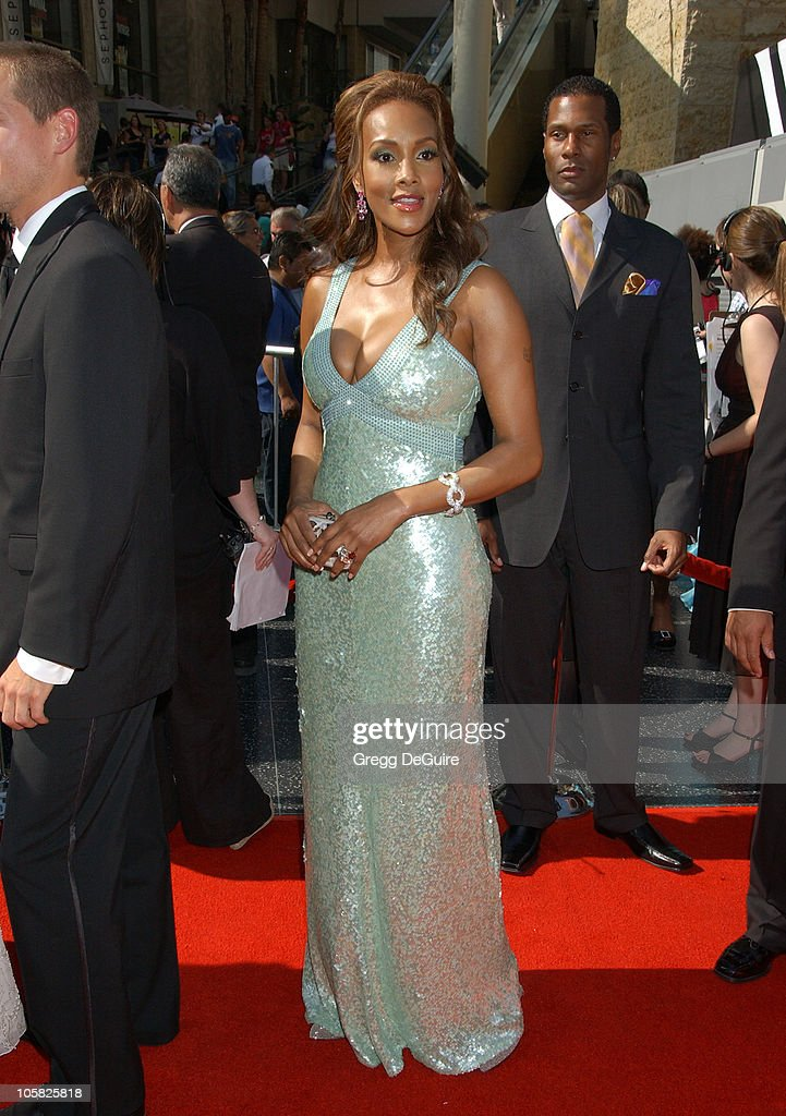 <a gi-track='captionPersonalityLinkClicked' href=/galleries/search?phrase=Vivica+A.+Fox&family=editorial&specificpeople=201901 ng-click='$event.stopPropagation()'>Vivica A. Fox</a> during 34th Annual Daytime Emmy Awards - Arrivals at Kodak Theater in Hollywood, California, United States.