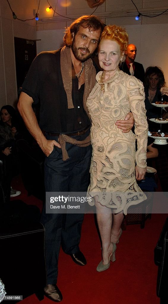 Vivienne Westwood - Fragrance Launch