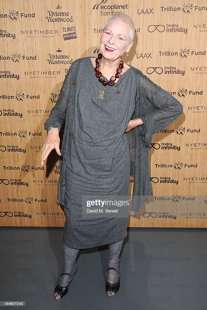 OFFtheGRID London Event With Vivienne Westwood, Trillion Fund And Findinginfinity