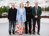 """The Whistlers (La Gomera/ Les Siffleurs)"" Photocall -..."