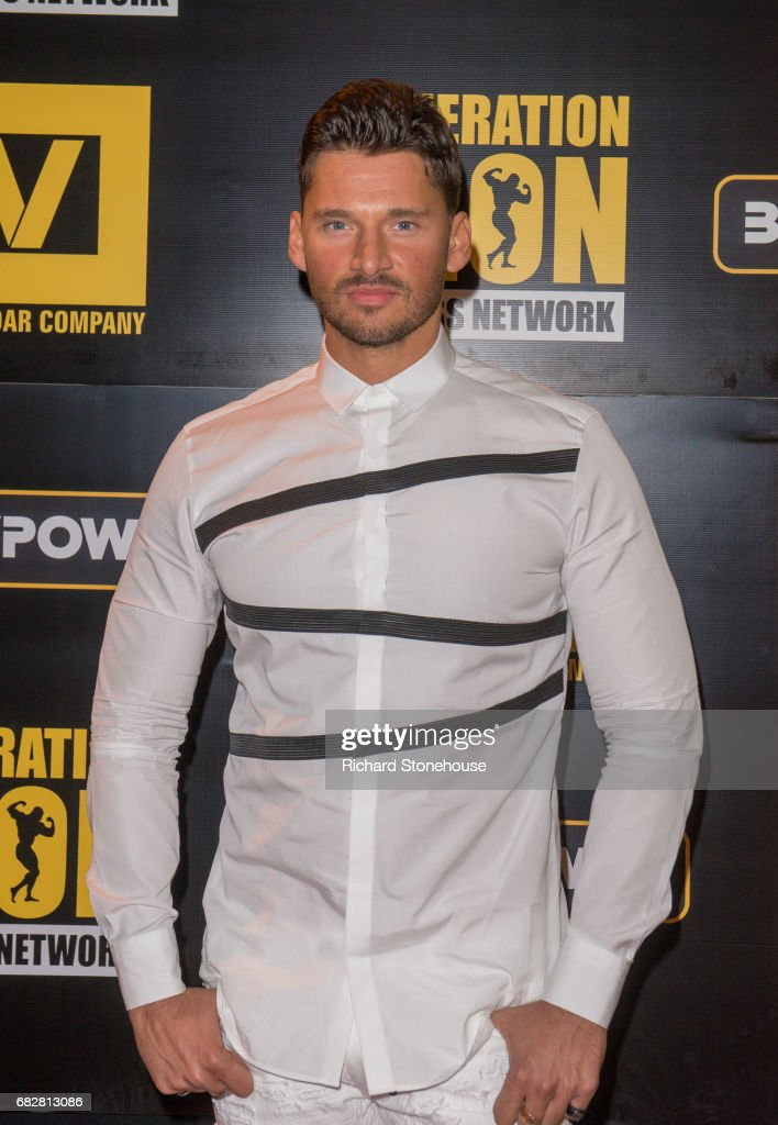 """Generation Iron 2"" Movie Premiere"