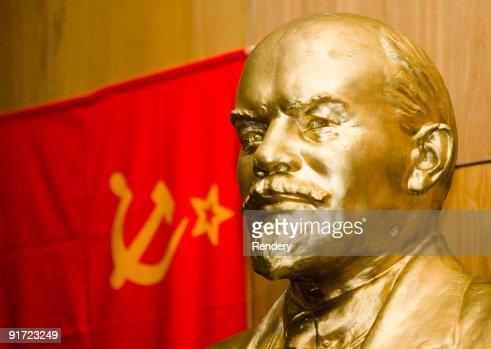 Vladimir Iljich Lenin