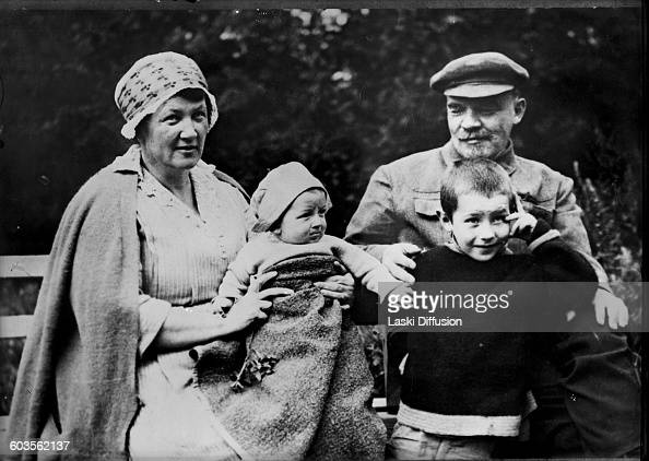 an introduction to the life of vladimir ilyich ulyanov or lenin Lenin was born vladimir ilyich ulyanov on april 22, 1870, to an upper-middle class family in the russian town of simbirsk, on the volga river his father was an inspector of schools, and died in 1886.