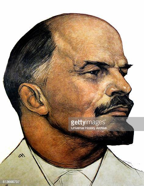 Vladimir Lenin was a Russian communist revolutionary politician and political theorist He served as the leader of the Russian Soviet Federative...