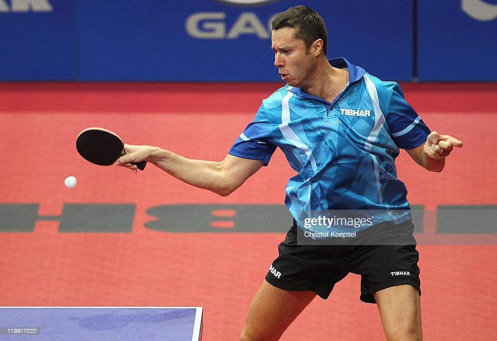 2011 World Table Tennis Championships - Day 3