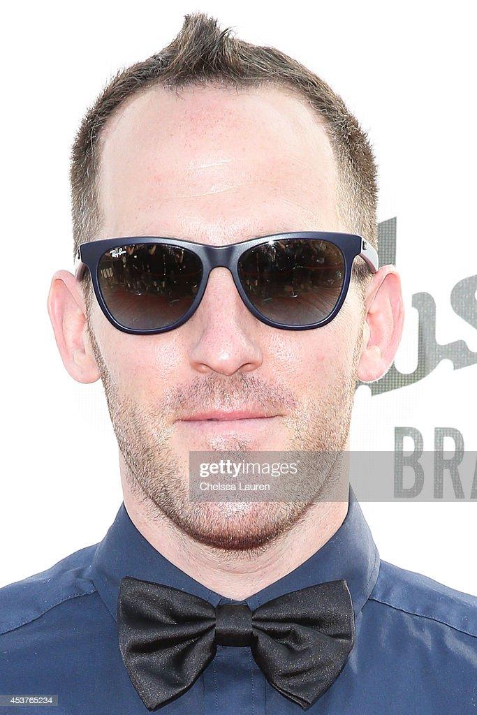2014 Gibson Brands AP Music Awards - Arrivals