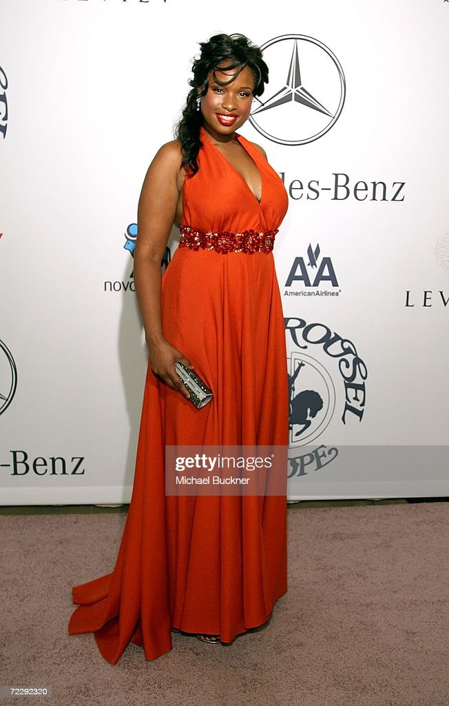 17th Mercedes-Benz Carousel of Hope Ball - Arrivals
