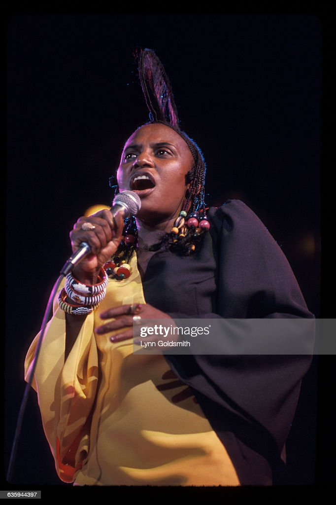 Miriam Makeba - Myriam Makeba