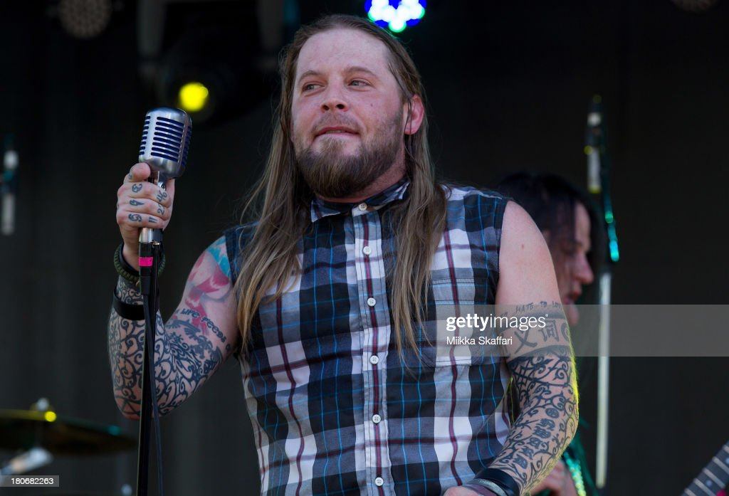 Monster Energy's Aftershock Festival 2013 - Day 2