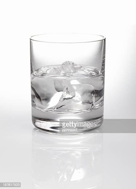 Vodka rocks