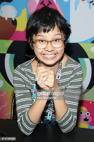 Charlyne Yi Nude Photos 6