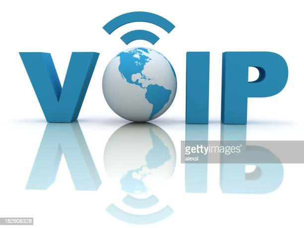 Voice-Over-IP