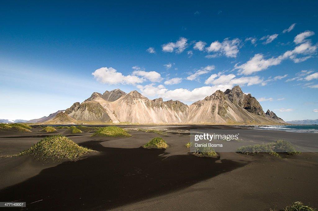 Volcanic Wilderness