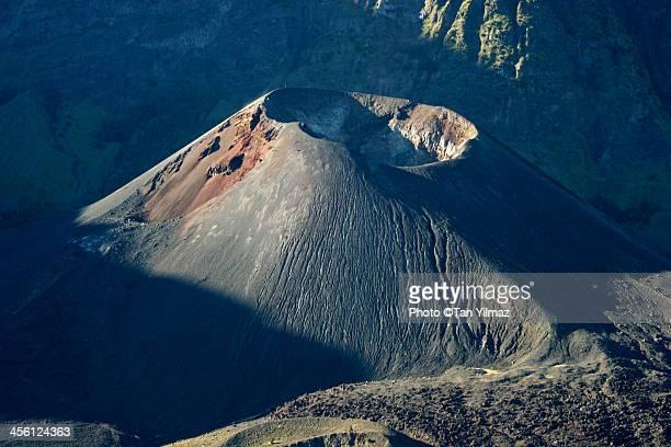 Volcanodetail