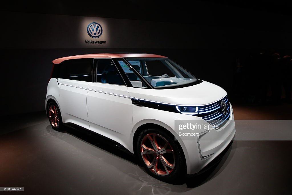 automakers unveil their latest vehicles ahead of geneva international motor show getty images. Black Bedroom Furniture Sets. Home Design Ideas